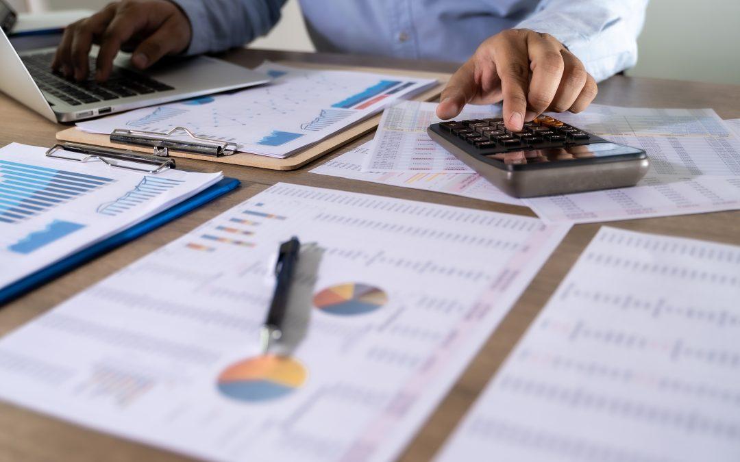 Rozliczenie wydatków firmy